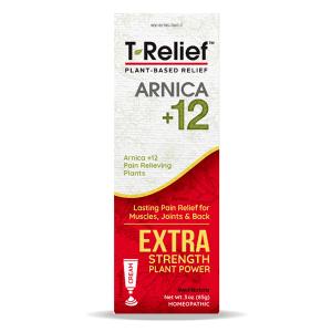 T-Relief Extra Strength Cream 3oz