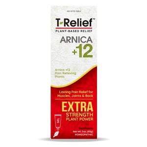 T-Relief Extra Strength Gel 3oz