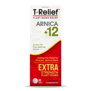 T-Relief Extra Strength Tablets 90ct