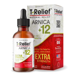 T-Relief Extra Strength Drops 50ml
