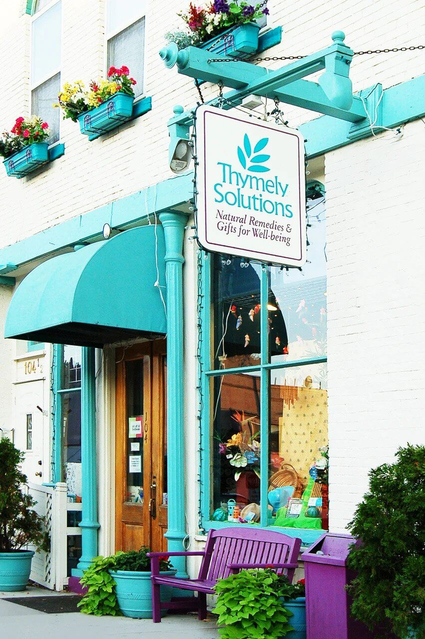 Thymely Solutions Store