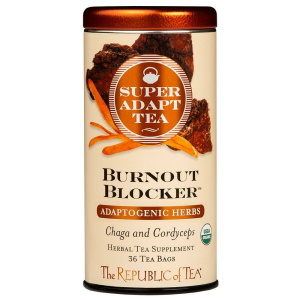 SuperAdapt Burnout Blocker Tea