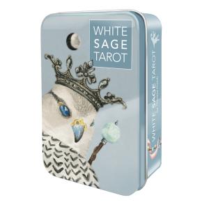 White Sage Tarot