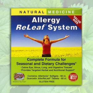 Allergy ReLeaf 60ct