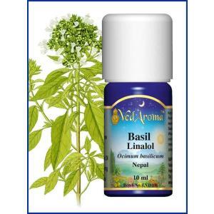 Basil Linalol 10 ML