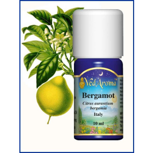Bergamot 10 ML