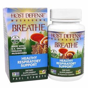Host Defense Breathe 30VC