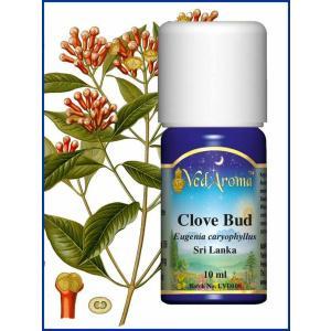 Clove Bud 10 ML