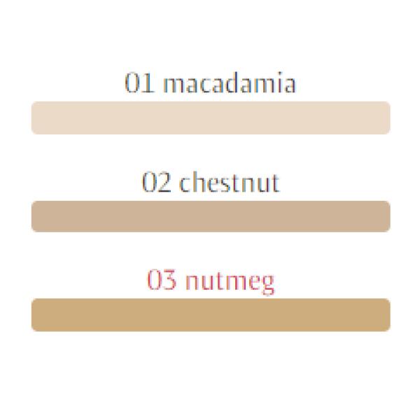 Concealer 01 Macadamia