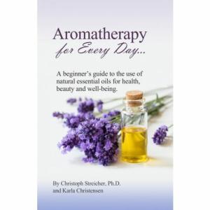Aromatherapy Everyday Book