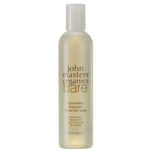 John Masters Organic Unscented Shampoo