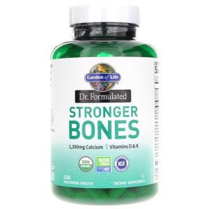Dr. Formulated Stronger Bones 150T
