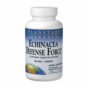 Echinacea Defense Force