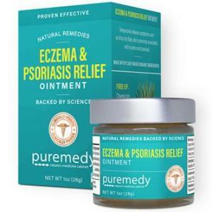 Puremedy Eczema & Psoriasis 1 Oz