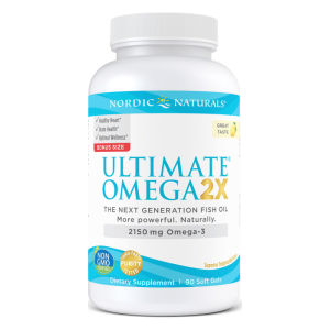 Ultimate Omega 2X 90SG