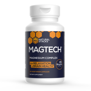 Magtech Magnesium 90vc