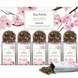 Tea Forte Single Steeps Hanami