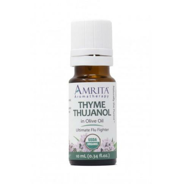 Thyme Thujanol in Olive Oil 10ml