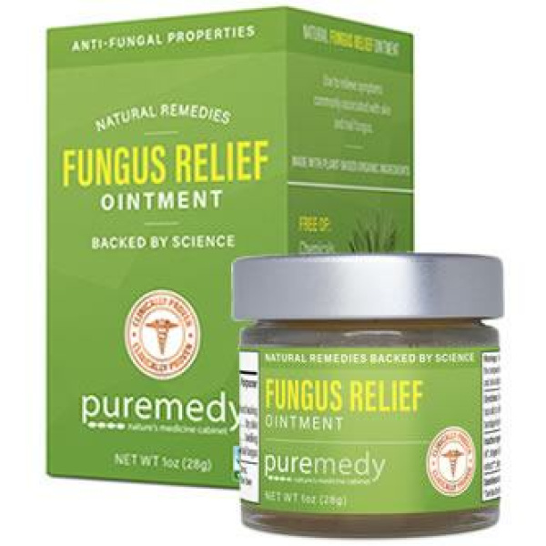 Puremedy Fungus Relief 1 Oz
