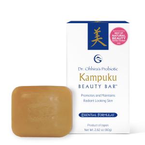 Dr. Ohhira's Probiotic Kampuku Soap