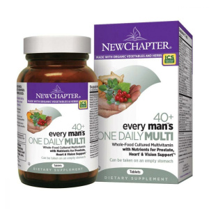 Every Man II One Daily 72 Tablets