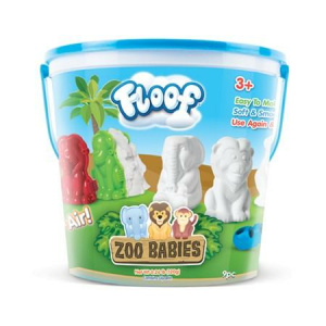 Floof Zoo Babies