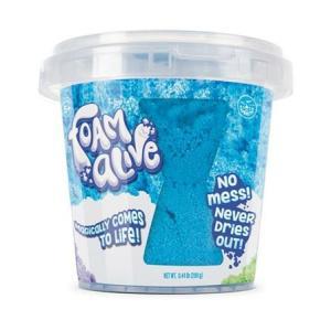 Foam Alive Bucket
