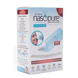 Nasopure System Kit