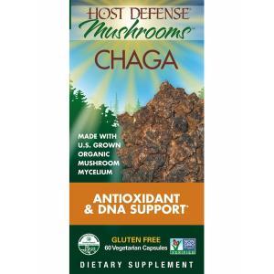 Host Defense Chaga 60VC