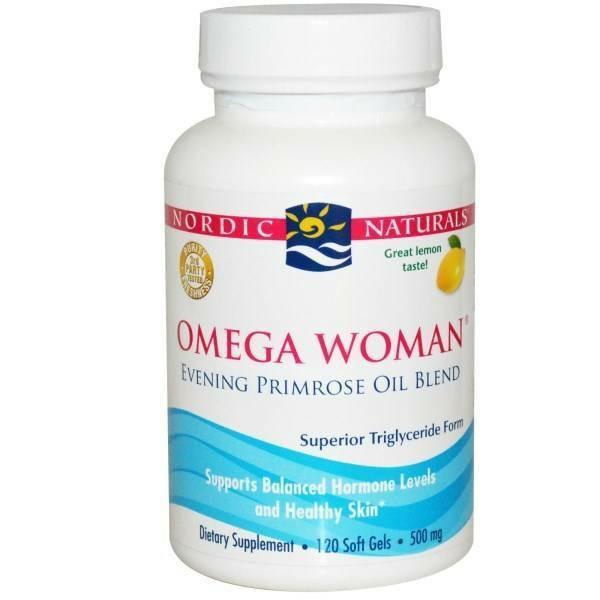 Omega Woman 120 SG