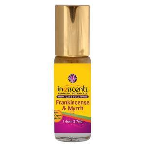 Frankincense Myrrh Perfume