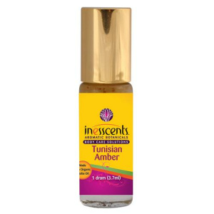 Tunisan Amber Perfume