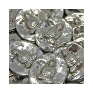 Silver Pocket Buddha
