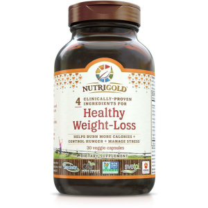 Healthy Weight Loss 30vc