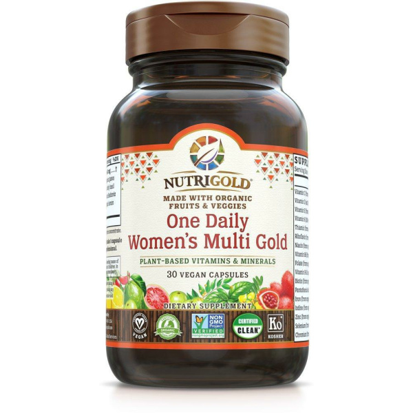 One Daily Women's Multi 30vc