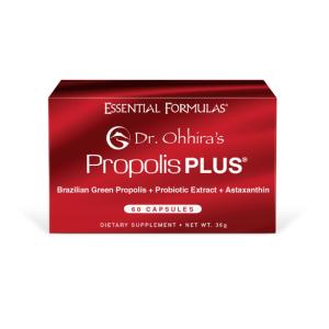 Dr. Ohhira's Propolis Plus (30C)