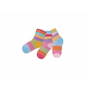 Kids Cuddle Bug Solmate Socks