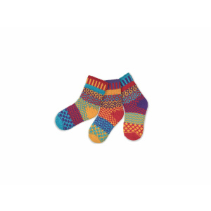 Kids Firefly Solmate Socks