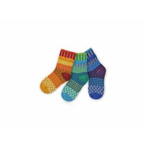 Kids Prism Solmate Socks