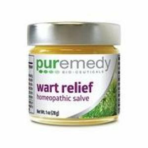 Puremedy Wart Relief 1 Oz